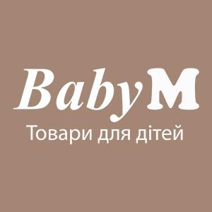 BabyM - <span>Щасливий клієнт</span>