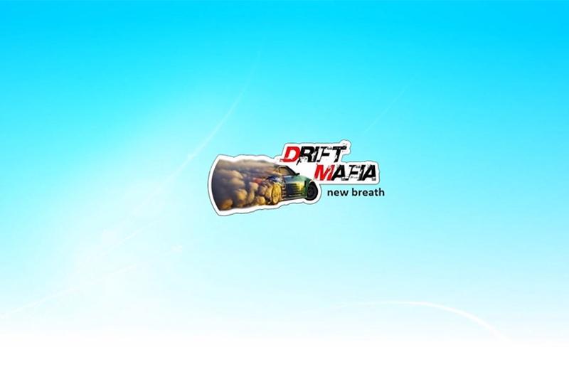 Розробка промо-ролику для Drift-Mafia Auto