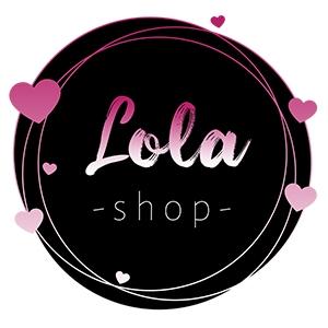 Lola Shop - <span>Щасливий клієнт</span>